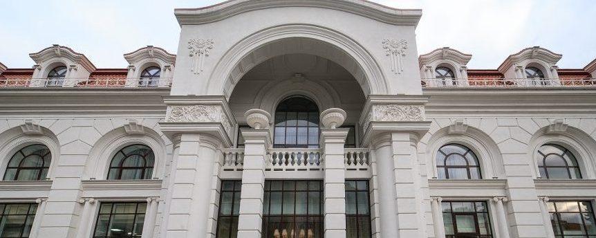 Sale or Buy Commercial Property in Odessa Ukraine
