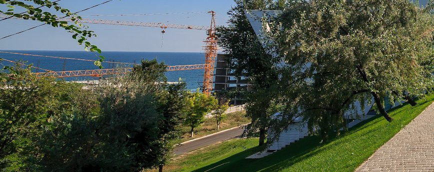 Find land for sale in Odessa