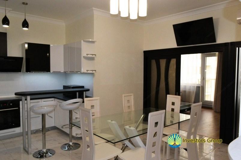 Sale 3 room 2 bedroom Arcadia Apartment
