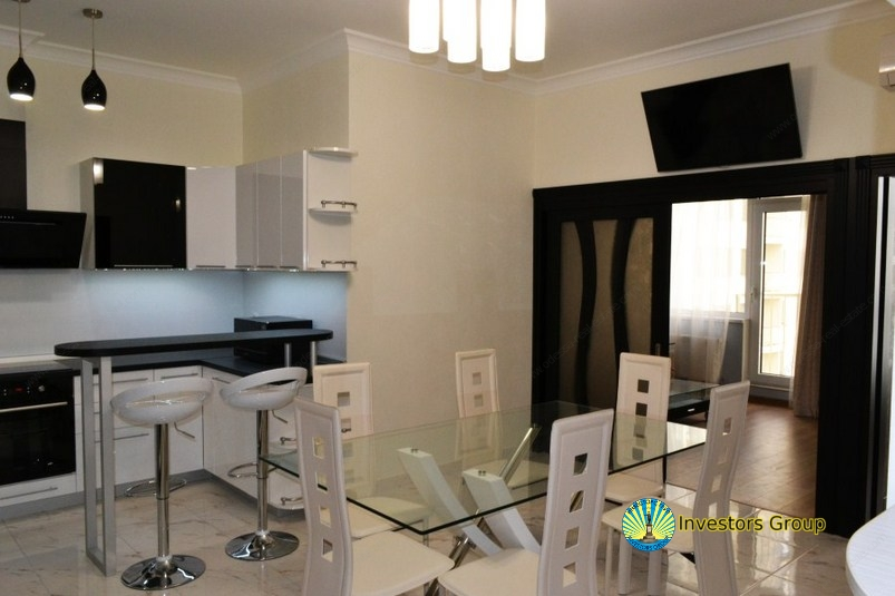 Sale 3 room 2 bedroom Arcadia Apartment