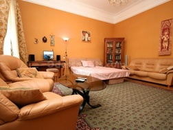 3 room sale apartment in Odessa