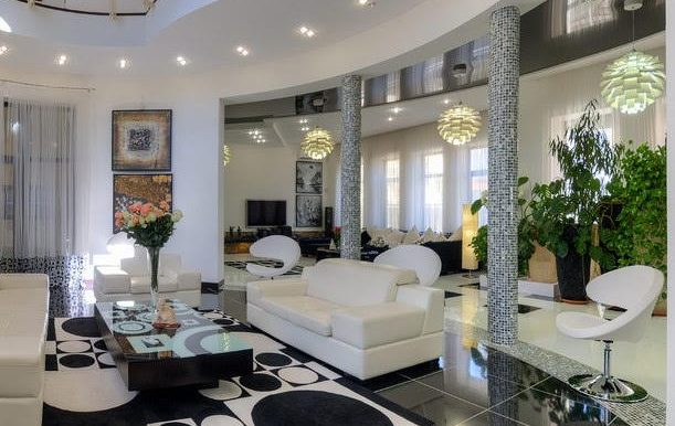 Odessa Ukraine luxury real estate and House for sale