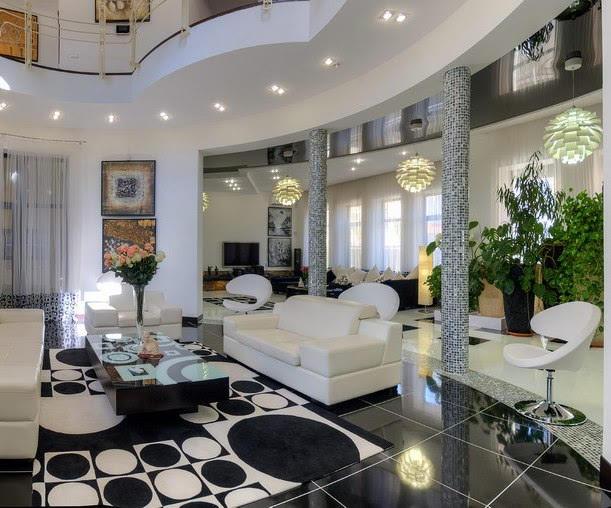 Buy Luxury House Odessa