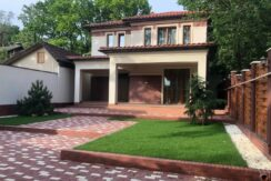 Sale new 4 bedroom house Odessa Ukraine