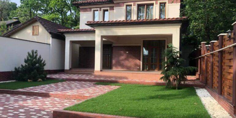 New 4 bedroom house Sale Odessa
