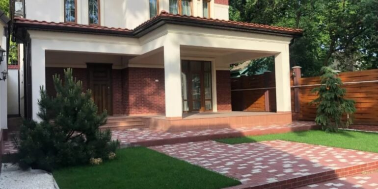 New 4 bedroom house Sale Odessa, photo 5