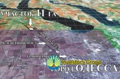 Commercial property Land Sale for buy in Odessa