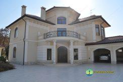 Sale Lux House in Odessa Ukraine with 4 bedroom