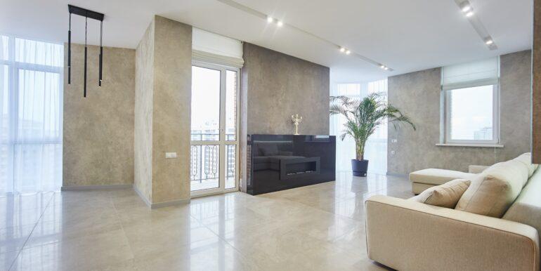 Sale Luxury Penthouse Odessa Ukraine, photo 18