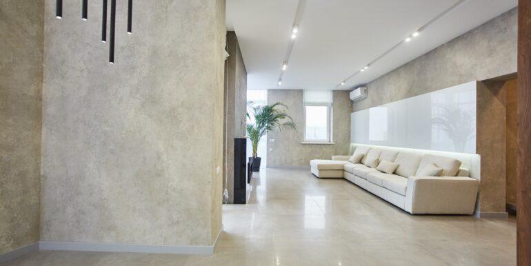 Sale Luxury Penthouse Odessa Ukraine, photo 19