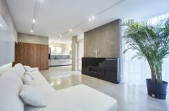 Buy new Penthouse in Arcadia Odessa Ukraine