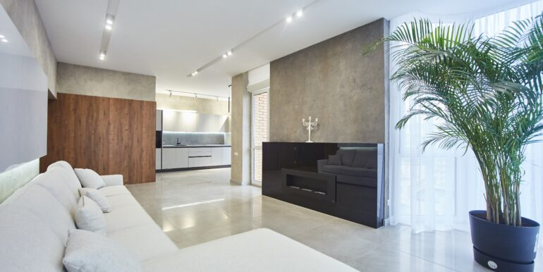 Sale Luxury Penthouse Odessa Ukraine, photo 20