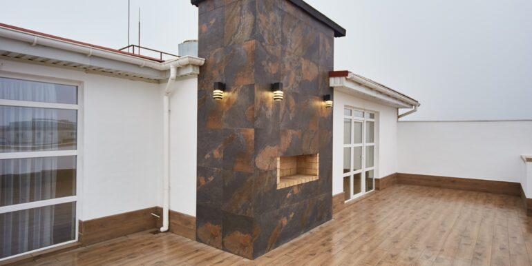 Sale Luxury Penthouse Odessa Ukraine, photo 3