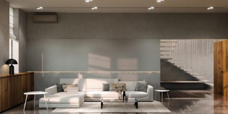 Sale Luxury Penthouse Odessa Ukraine, photo 32