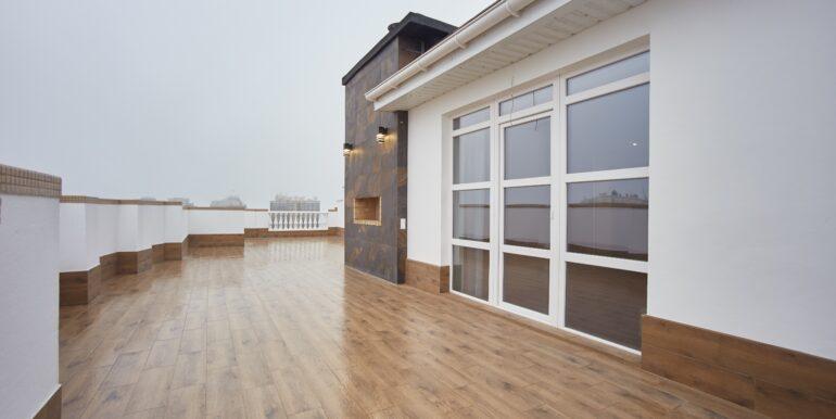 Sale Luxury Penthouse Odessa Ukraine, photo 5