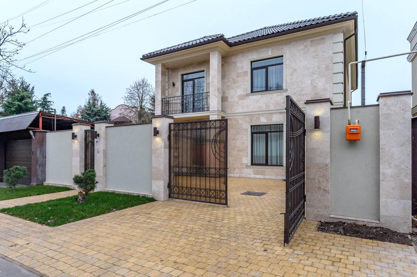 New house sale in Odessa