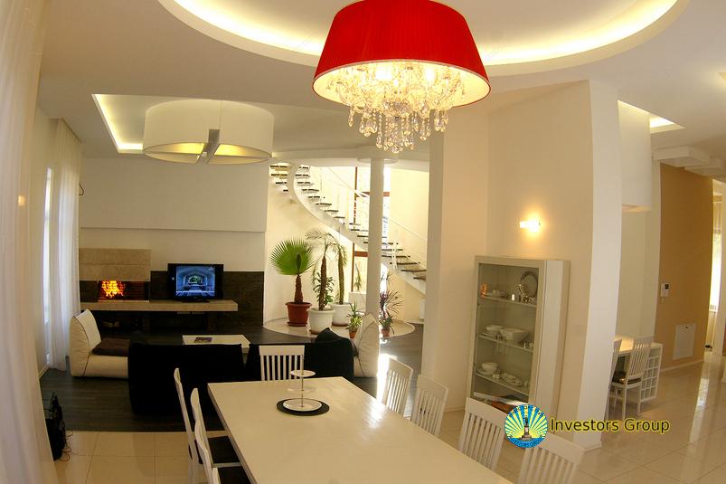 Sale Odessa Luxury Villa 6
