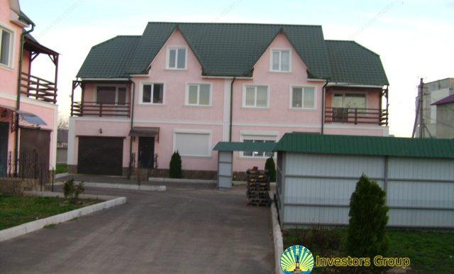 Odessa Region Sale House
