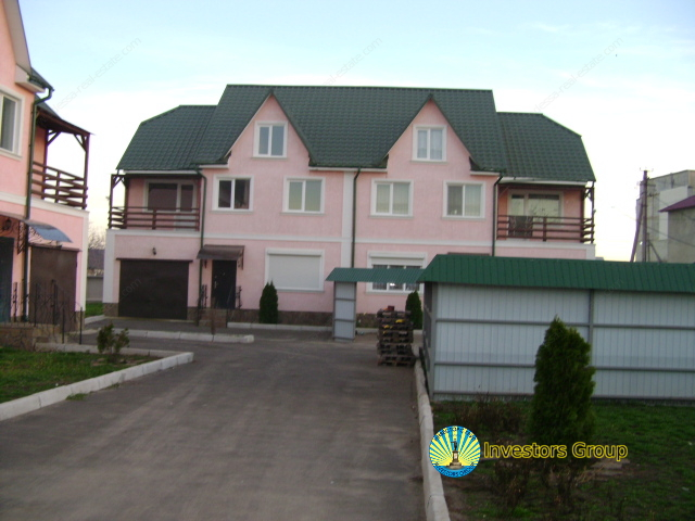 House for Sale Odessa Region