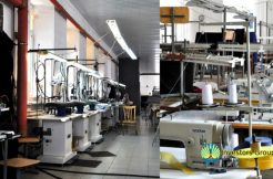 Factory Sale in Odessa Ukraine for business