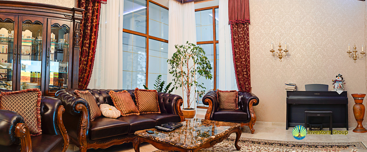 villas and houses for sale in Odessa Ukraine