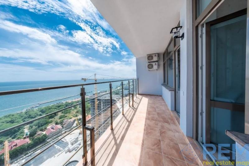 1 bedroom Arcadia Odessa apartment for buy