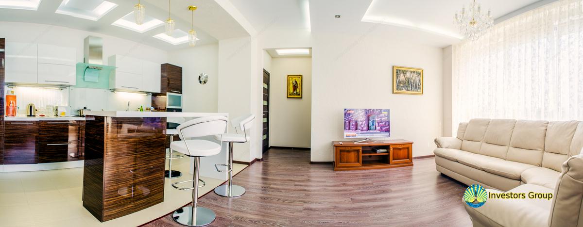 Sale apartment in Arcadia Odessa 2 bedroom
