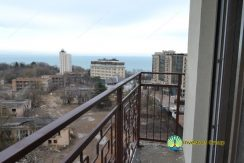 apartment in new house sale in Odessa Ukraine