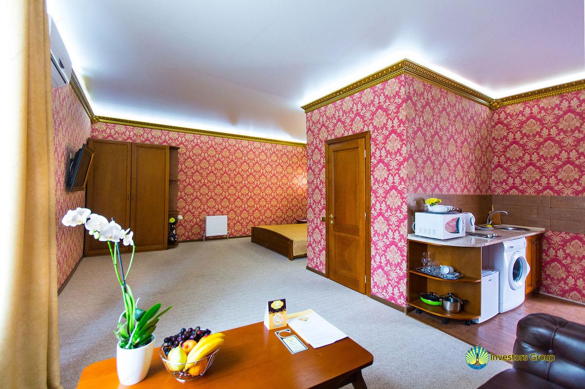Hotel sell in odessa ukraine odessa real estate for Design hotel odessa