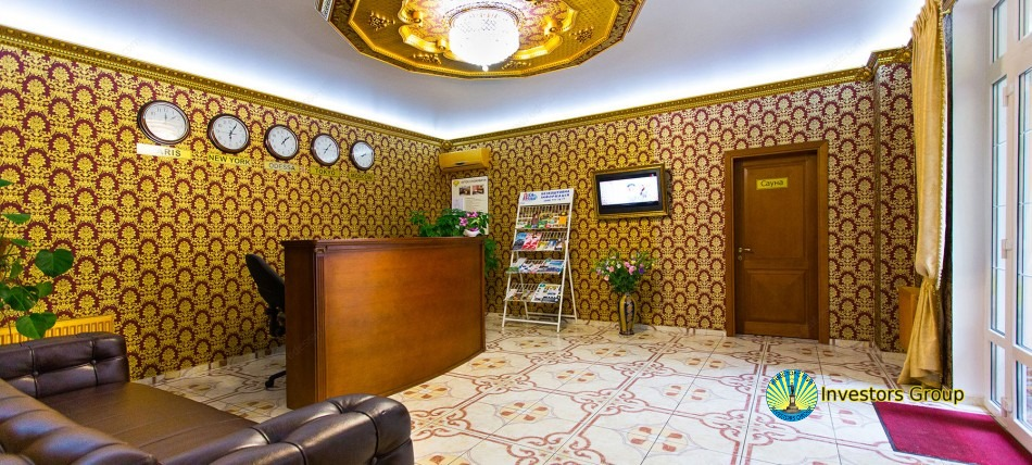 Sell Hotel in Odessa