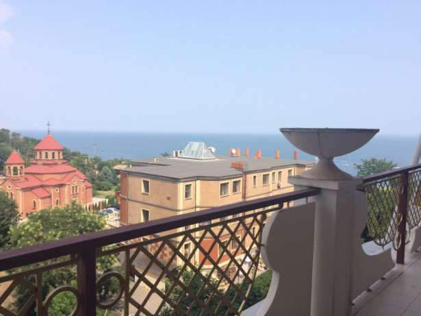 2 room 1 bedroom Arcadia Odessa Apartment for Sale