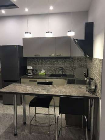 Sale new 2 room Arcadia Odessa apartment