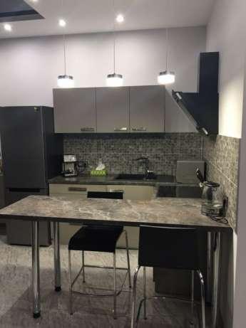 Sale new 2 room Arcadia Odessa apartment