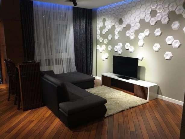 Sale 1 bedroom new apartment Odessa