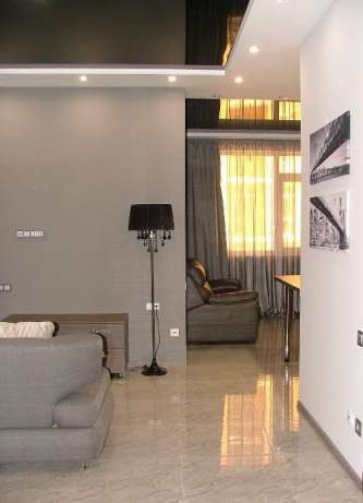 Sale 2 room apartment in Odessa with repair