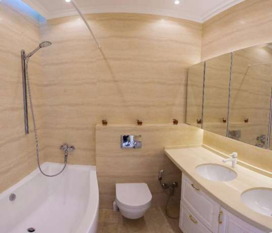 Sale 2 Bedroom Odessa Apartment With Sea View On Ukraine