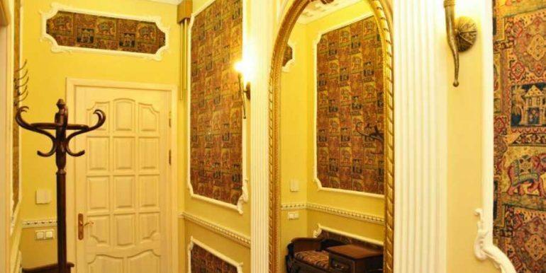 Sale 3 room Odessa Apartment on Deribasovskaya,photo 10