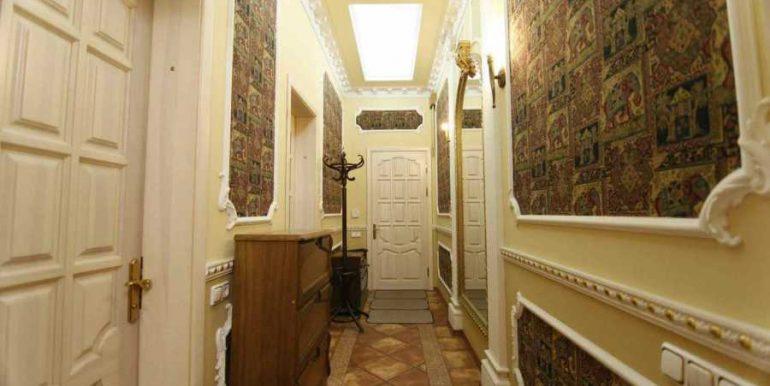 Sale 3 room Odessa Apartment on Deribasovskaya,photo 11