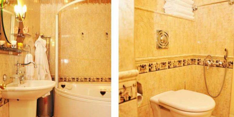 Sale 3 room Odessa Apartment on Deribasovskaya,photo 12