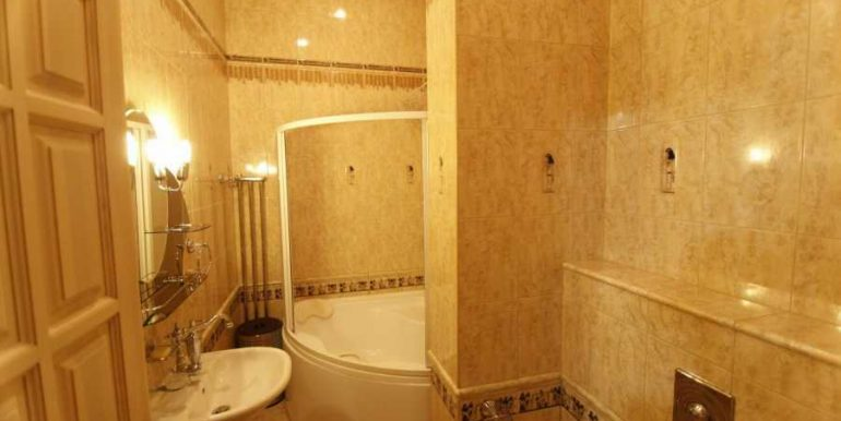Sale 3 room Odessa Apartment on Deribasovskaya,photo 14