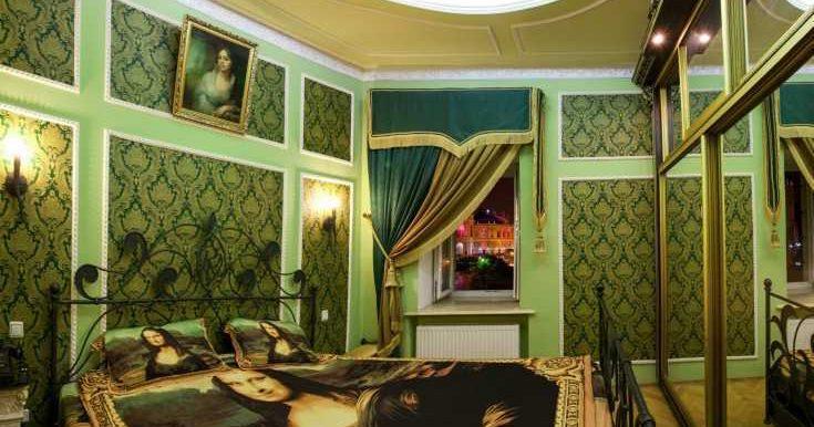 Sale 3 room Odessa Apartment on Deribasovskaya,photo 17