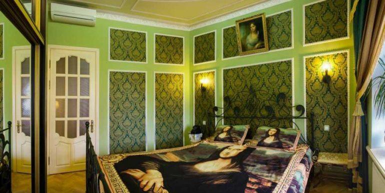 Sale 3 room Odessa Apartment on Deribasovskaya,photo 18