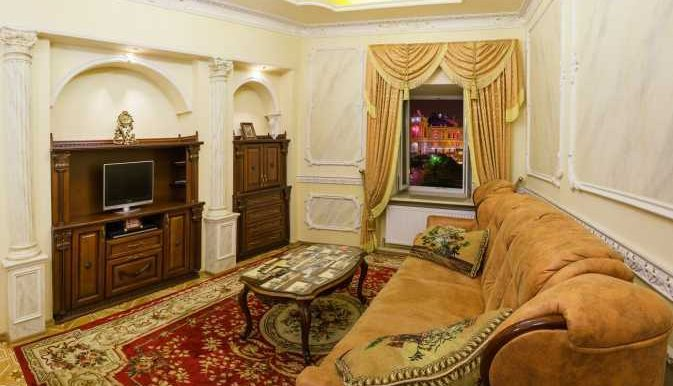 Sale 3 room Odessa Apartment on Deribasovskaya,photo 3