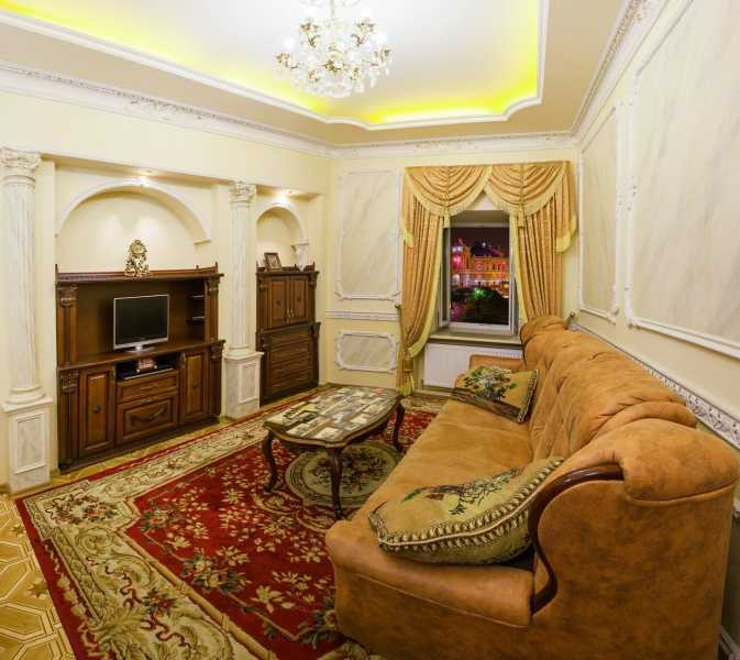 Apartments For Rent In Odessa Tx: 2 Bedroom Apartment Sale On Deribasovskaya Street In