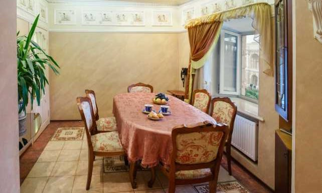 Sale 3 room Odessa Apartment on Deribasovskaya,photo 9