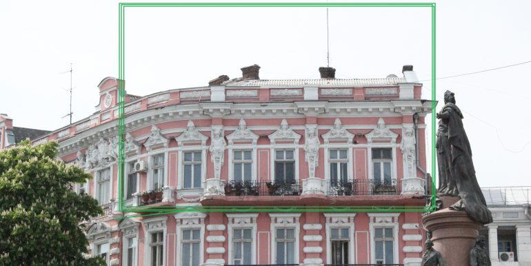 Sale apartment in Odessa with 6 rooms, photo 5