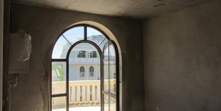 Apartment sale in New house historical part of Odessa, with view of the sea , photo 1