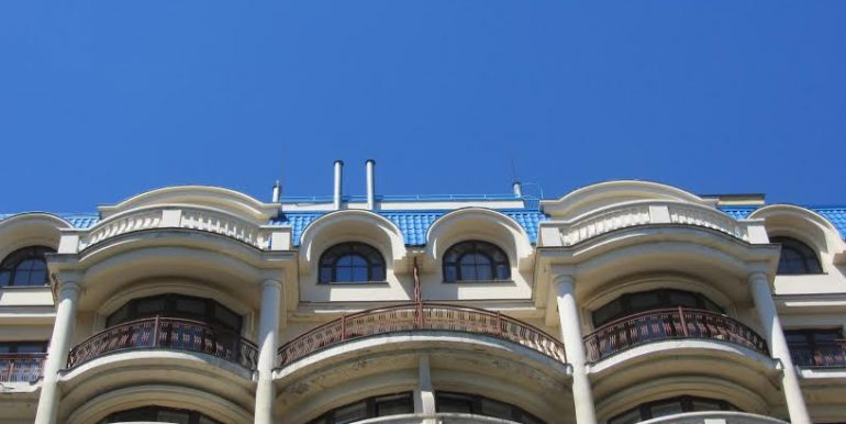 Apartment sale in New house historical part of Odessa, with view of the sea , photo 4