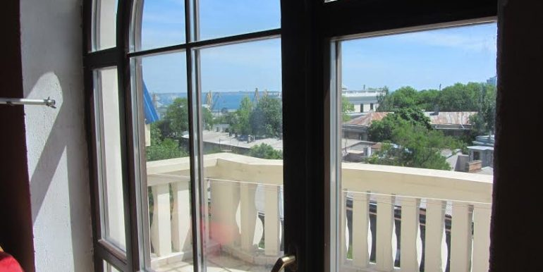 Apartment sale in New house historical part of Odessa, with view of the sea , photo 5
