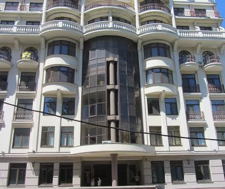 Apartment sale in New house historical part of Odessa, with view of the sea , photo 6